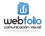 Logo WebFolio